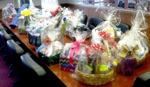 Moms Baskets!